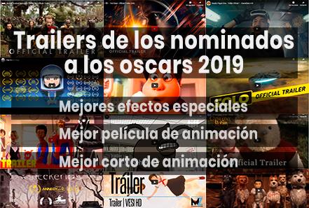 trailers-nominados-oscars-2019-vfx-animacion