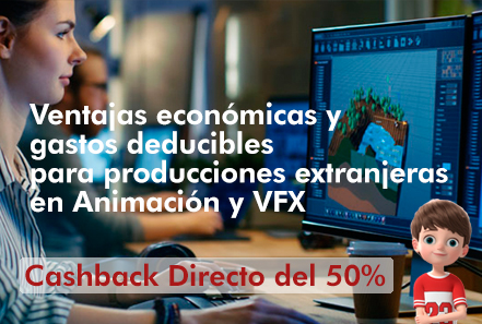 economic-advantages-deductible-cost-tax-rebate-Canary-Islands-foreign-productions-in-Animation-and-VFX